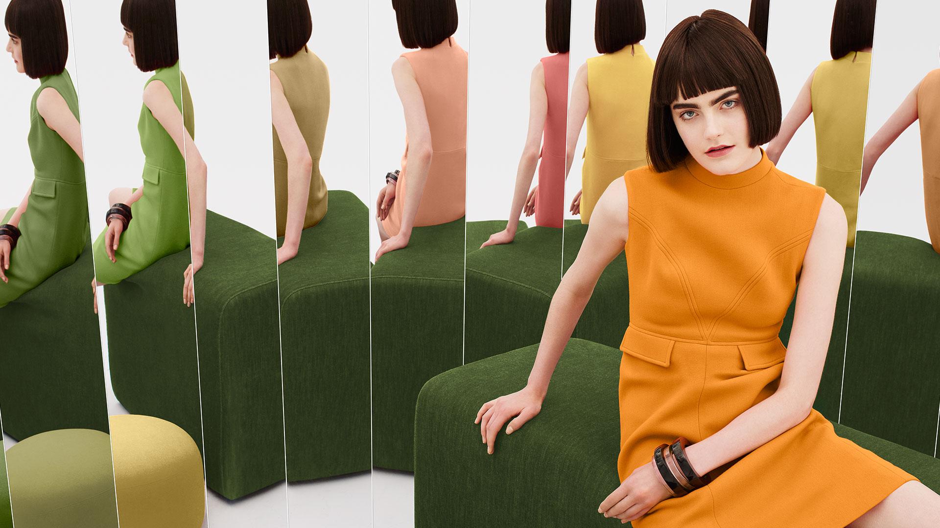 Fashion, Home + Interiors